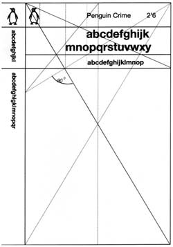 Marber's grid for Penguin
